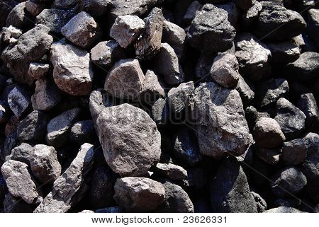 Black Coals
