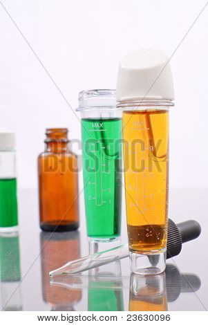 Chemistry Lab Experiments