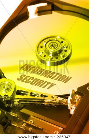 Hdd Info Security