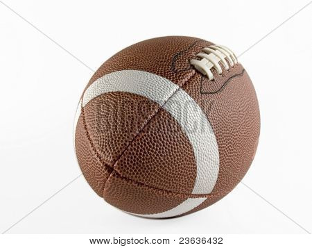 Foot Ball with soft shadow