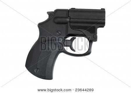 Traumatic Pistol