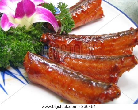 Snake(food)-chinese Style