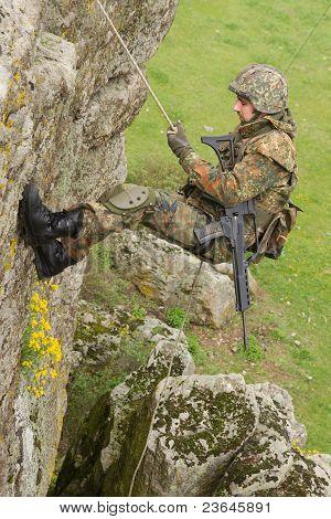 Military Alpinism