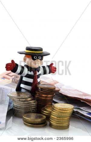 Stolen Money