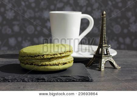 French Coffee Break