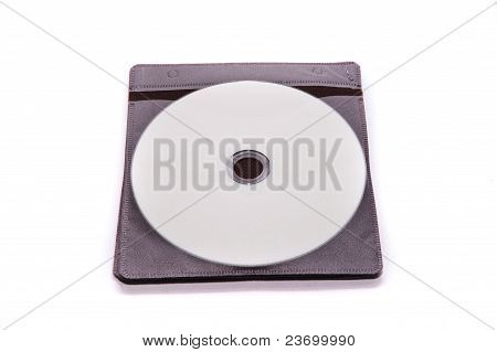 cd and cases