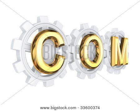 Domain concept.