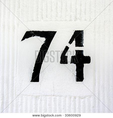 Nr. 74