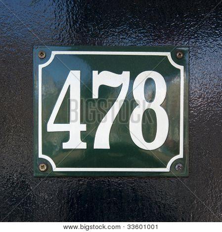 Nr. 478