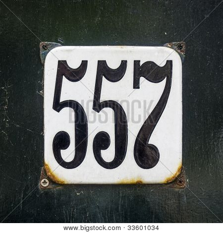 Nr. 557