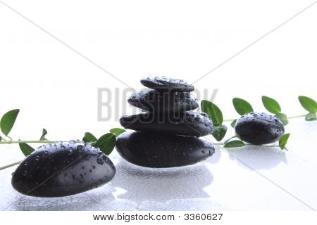 Spa Pebbles