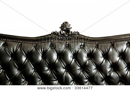 Genieun Leather Sofa Bed