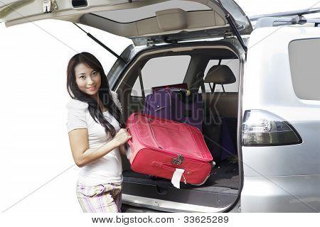 Preparation For Trip