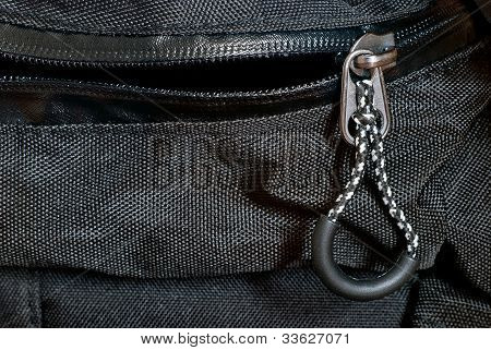 Zipper And Buckle
