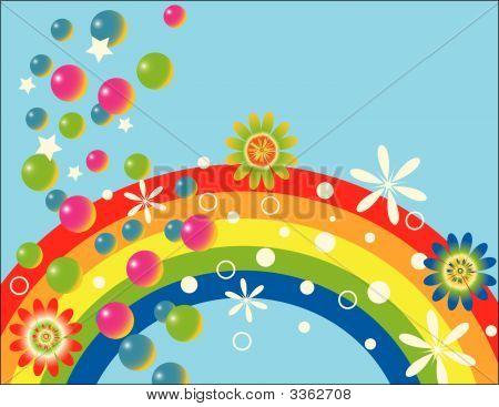 Gala do arco-íris