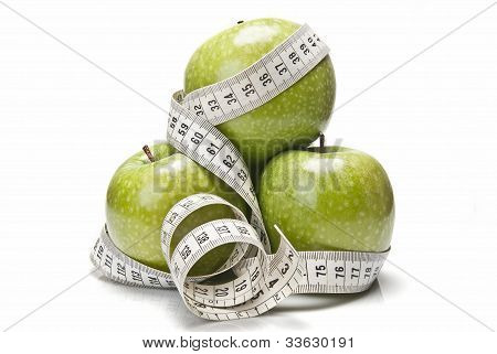 Apples For Dieting.