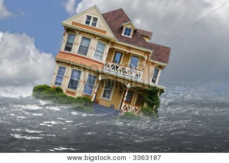 Flood House