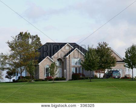 Nice Suburban Home