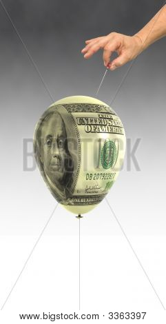 Dollarballoon