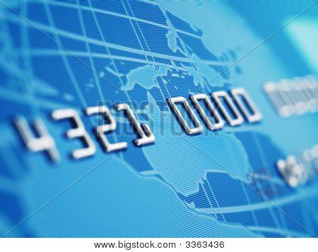 Tarjeta de crédito Macro