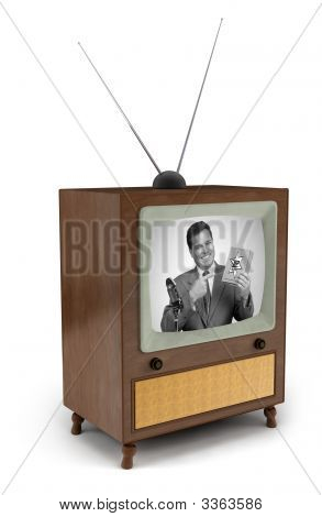 50s Tv Commercial