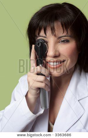 Eyesight Checkup