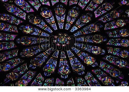 Notredamestainedglass