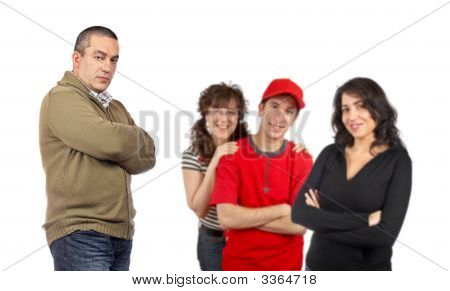 Casual People Group