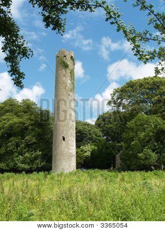 Irish Round Tower