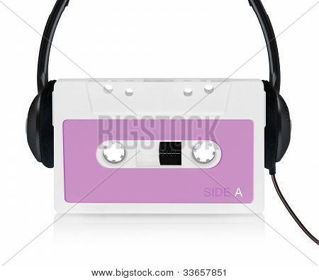 Audio Casette