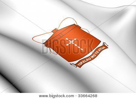 Tokelau Coat Of Arms