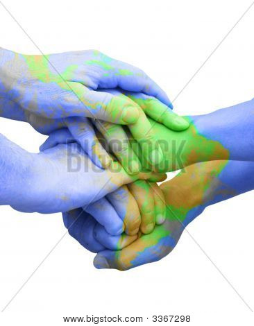 Unidade global de responsabilidade