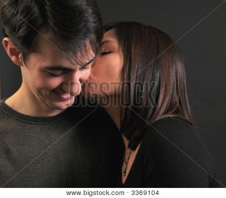 Decirle un secreto