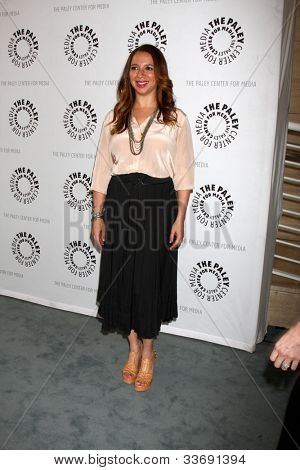 LOS ANGELES - MAY 8:  Maya Rudolph arrives at the