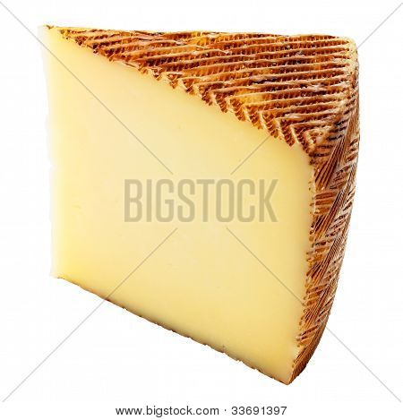 Wedge Of Cheese
