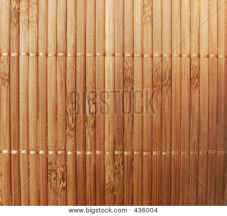 Texture Brown Bamboo