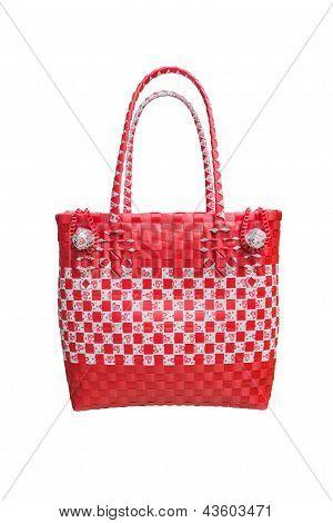 A Nylon Bag