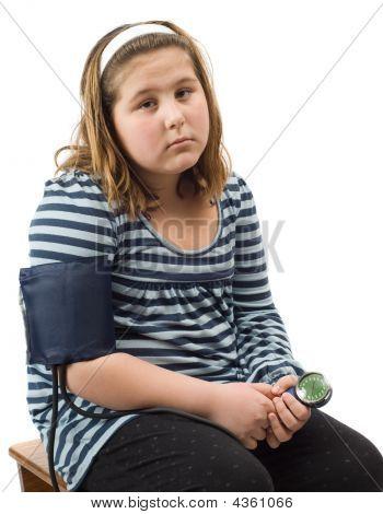 Child Blood Pressure