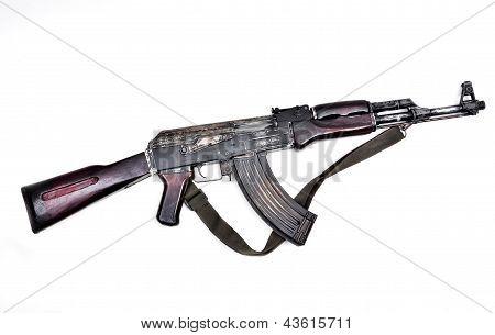 Kalashnikov Ak 74