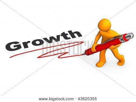 Manikin Growth