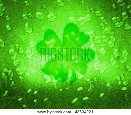 Irish Beer Texture