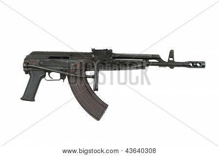 Side Folding AK-47
