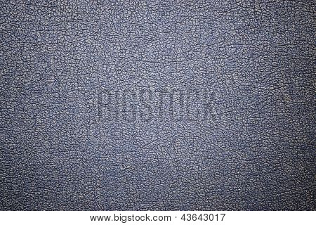 Leather Cloth Of Dark Tones