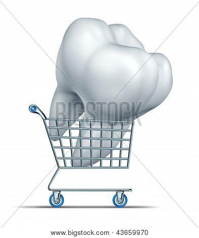 Dental compras seguros