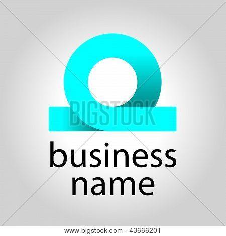 Logotipo de inovação