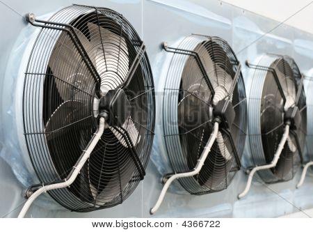 Air Fans