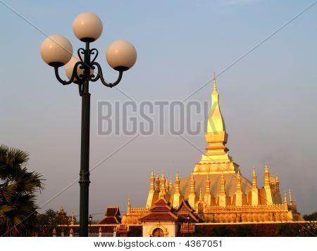 Architecture  Buddha