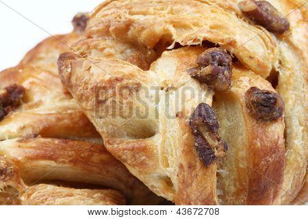 Pecan Pastries