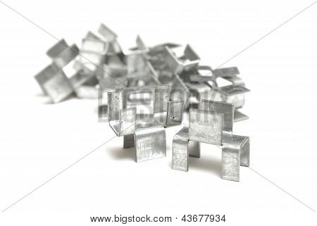 H Clips For Roofs