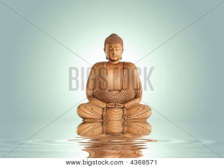 Buddha Tranquility